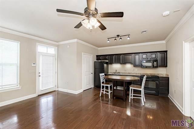 888 S Kenilworth Pkwy 7C, Baton Rouge, LA 70820 (MLS #2021011348) :: United Properties