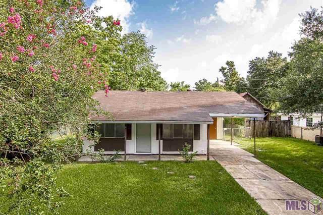 16679 S Amite Dr, Baton Rouge, LA 70819 (#2021011366) :: RE/MAX Properties