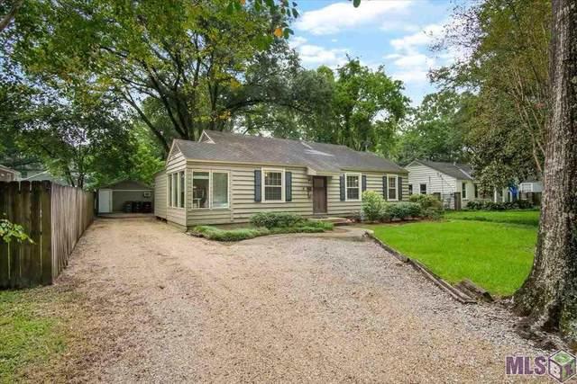 1962 Pickett Ave, Baton Rouge, LA 70808 (#2021011368) :: Patton Brantley Realty Group