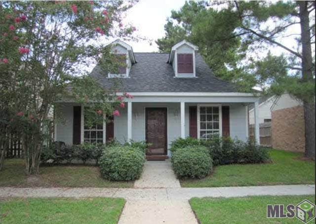 7873 Summer Grove Ave, Baton Rouge, LA 70820 (#2021011373) :: Darren James & Associates powered by eXp Realty