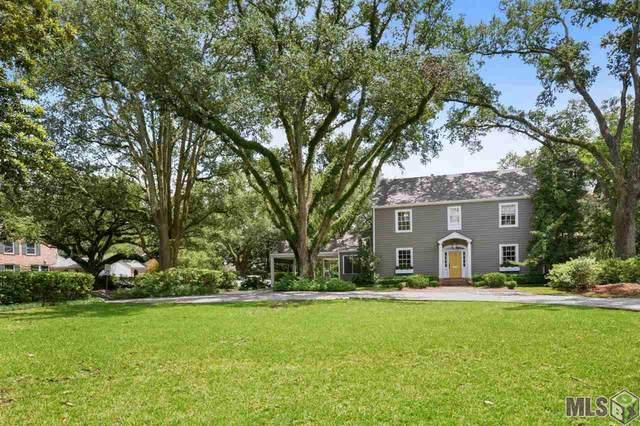 4444 Claycut Rd, Baton Rouge, LA 70806 (#2021011388) :: David Landry Real Estate