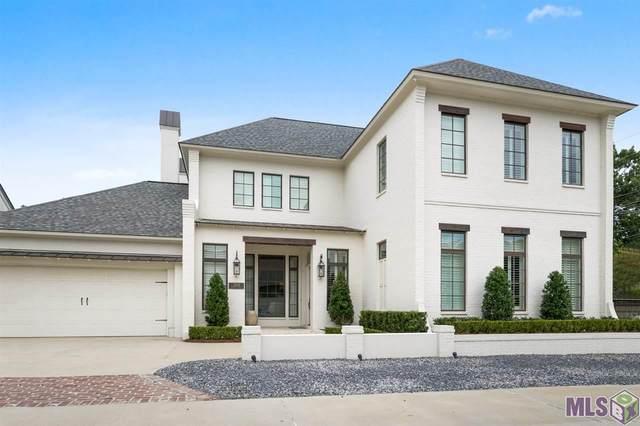 2106 Elwood Ct, Baton Rouge, LA 70809 (#2021011402) :: Patton Brantley Realty Group