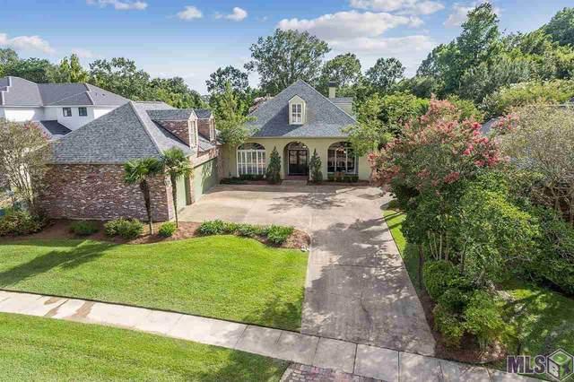13704 Lexham Gardens Ave, Baton Rouge, LA 70810 (#2021011417) :: David Landry Real Estate
