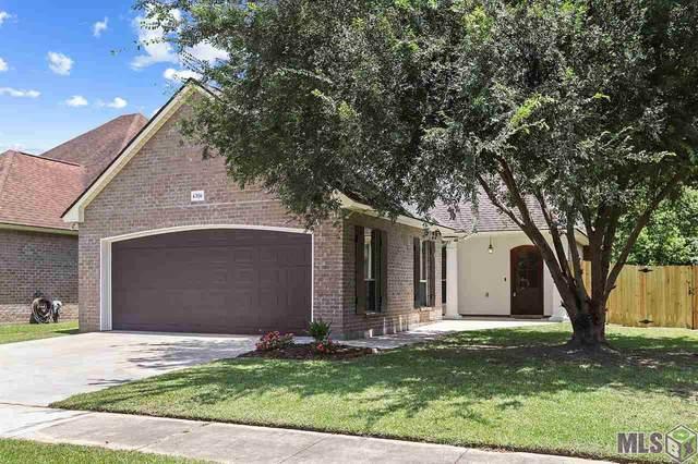 6386 Surrey Ln, Zachary, LA 70791 (#2021011424) :: RE/MAX Properties
