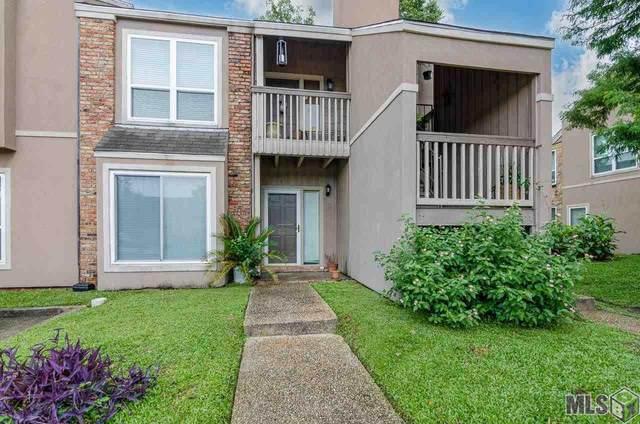 8155 Jefferson Hwy #808, Baton Rouge, LA 70809 (#2021011443) :: Darren James & Associates powered by eXp Realty