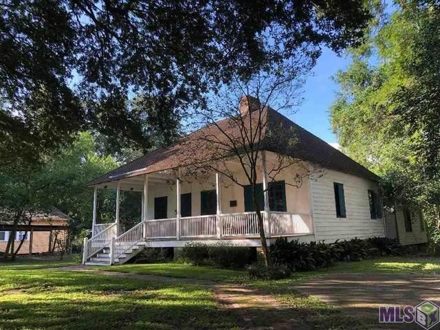 5544 Highland, Baton Rouge, LA 70808 (#2021011456) :: David Landry Real Estate
