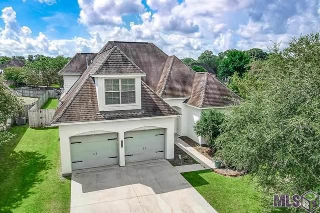 12086 Central Park Dr, Geismar, LA 70734 (#2021011464) :: David Landry Real Estate