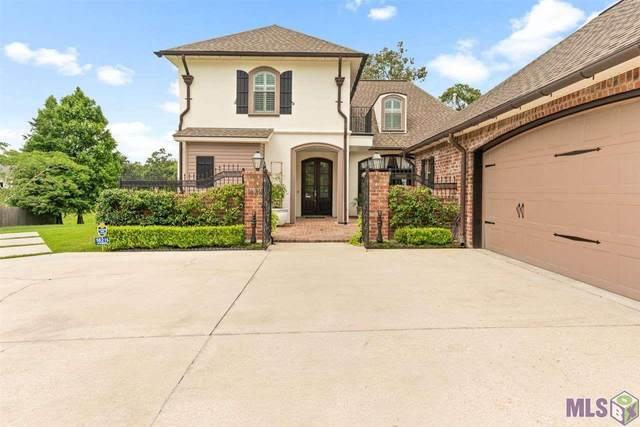 16211 Missy Ct, Baton Rouge, LA 70739 (#2021011469) :: RE/MAX Properties