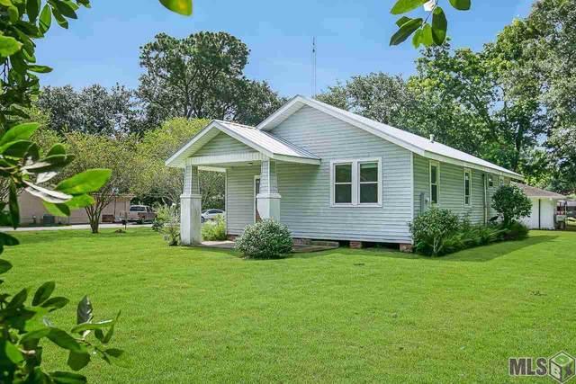 102 Anthony Dr, Donaldsonville, LA 70346 (#2021011479) :: David Landry Real Estate