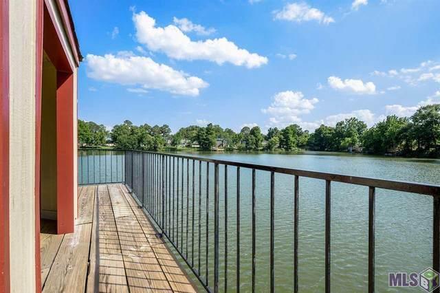 10298 W Winston Ave #8, Baton Rouge, LA 70809 (#2021011509) :: Smart Move Real Estate