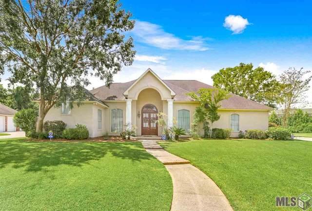 10162 Glen Ridge Ave, Baton Rouge, LA 70809 (#2021011522) :: Patton Brantley Realty Group