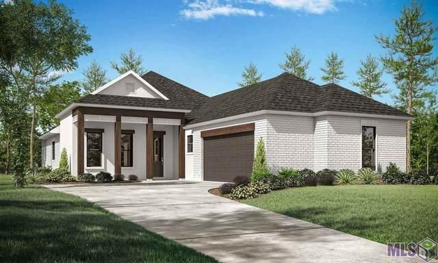 2923 Woodgrove Way, Baton Rouge, LA 70810 (#2021011523) :: Smart Move Real Estate