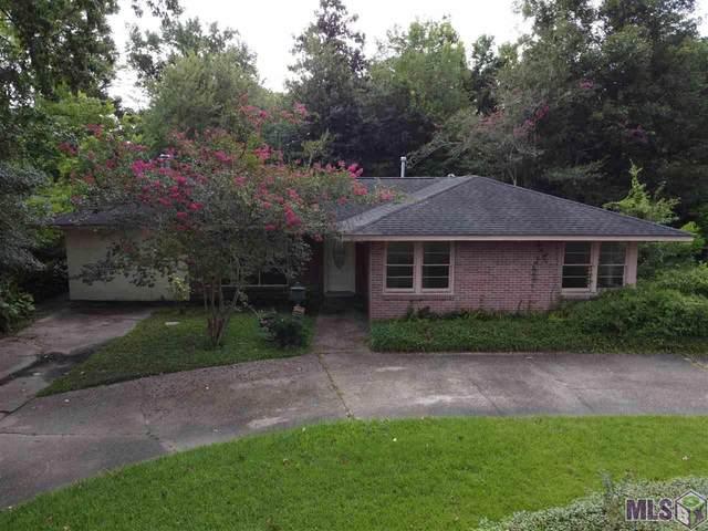 9938 Damuth Dr, Baton Rouge, LA 70815 (#2021011551) :: Patton Brantley Realty Group