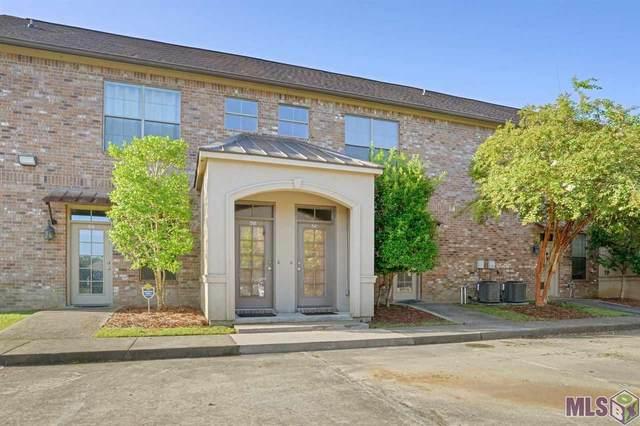 888 S Kenilworth Pkwy 5C, Baton Rouge, LA 70820 (#2021011552) :: Patton Brantley Realty Group