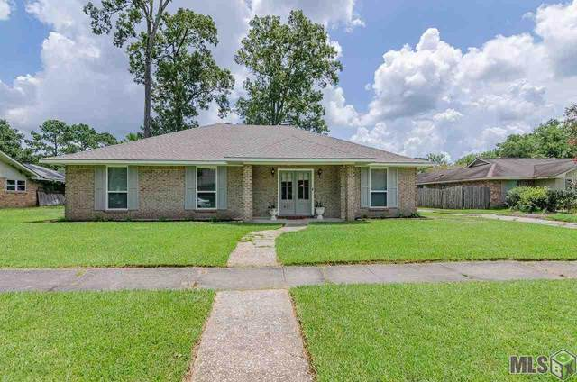 431 Chesterfield Dr, Baton Rouge, LA 70815 (#2021011576) :: Patton Brantley Realty Group