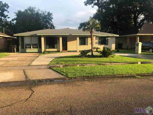 11674 E Black Oak, Baton Rouge, LA 70815 (#2021011612) :: Smart Move Real Estate