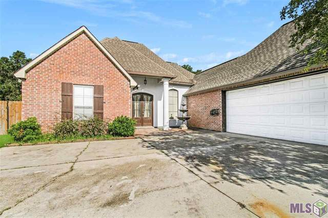 34215 Fountain View Dr, Walker, LA 70786 (#2021011613) :: Patton Brantley Realty Group