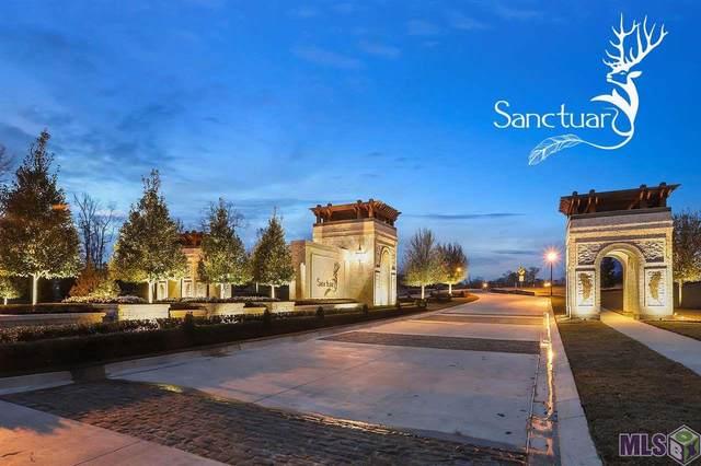 18825 Sanctuary Ave, Baton Rouge, LA 70817 (#2021011626) :: Patton Brantley Realty Group