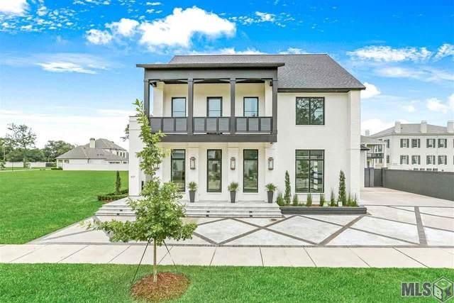 637 Goodridge Way, Baton Rouge, LA 70806 (#2021011627) :: Darren James & Associates powered by eXp Realty