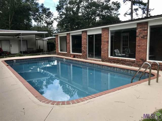 1582 Casa Loma Dr, Baton Rouge, LA 70815 (#2021011633) :: Patton Brantley Realty Group