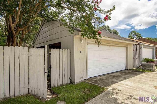 1413 Millerville Rd, Baton Rouge, LA 70816 (#2021011638) :: Darren James & Associates powered by eXp Realty