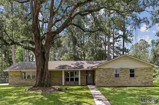 17424 Lady Constance Dr, Greenwell Springs, LA 70739 (#2021011670) :: Darren James & Associates powered by eXp Realty