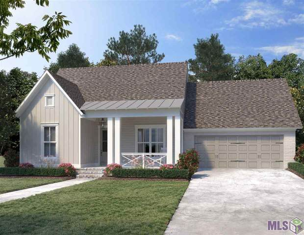 13141 W Waterside Dr, Baton Rouge, LA 70818 (#2021011680) :: Darren James & Associates powered by eXp Realty