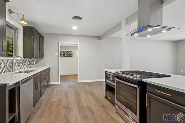 255 Bellewood Dr, Baton Rouge, LA 70806 (MLS #2021011694) :: United Properties