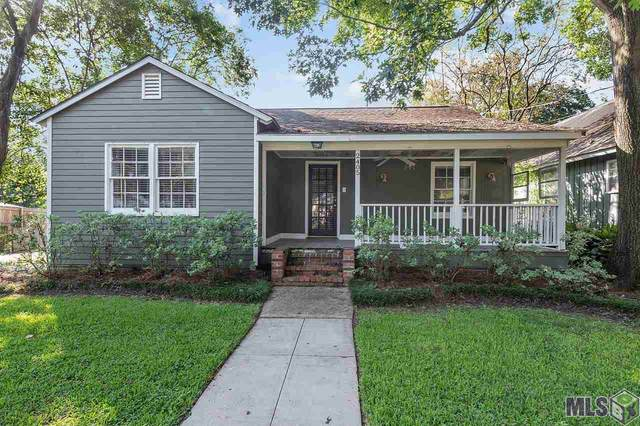 2405 Orpine Ave, Baton Rouge, LA 70808 (#2021011711) :: David Landry Real Estate