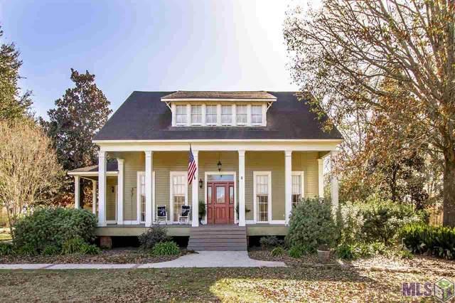 13220 La Hwy 416, Rougon, LA 70773 (#2021011715) :: Smart Move Real Estate