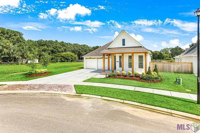 12703 Solemn Oaks Ave, Baton Rouge, LA 70818 (#2021011724) :: Darren James & Associates powered by eXp Realty