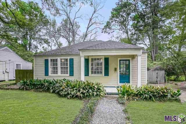 4451 Mimosa St, Baton Rouge, LA 70808 (#2021011731) :: David Landry Real Estate