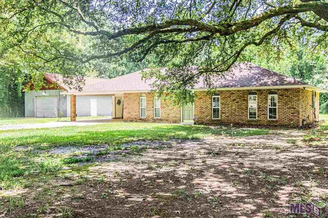 12497 Roundsaville Rd, Baton Rouge, LA 70818 (#2021011733) :: Darren James & Associates powered by eXp Realty