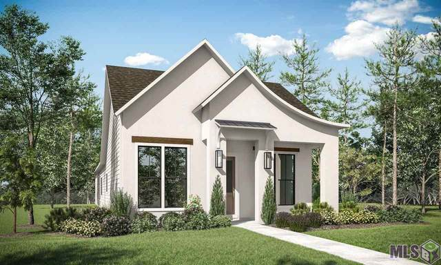 9944 Stonewater Dr, Central, LA 70818 (#2021011736) :: David Landry Real Estate