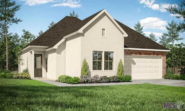 9934 Stonewater Dr, Central, LA 70818 (#2021011738) :: David Landry Real Estate