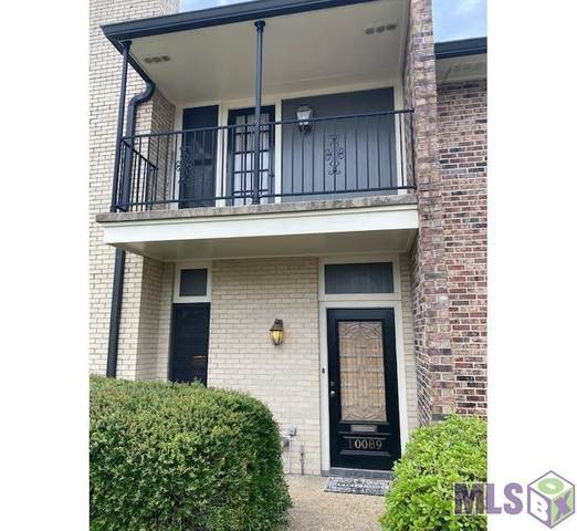 10089 Runnymede Ave, Baton Rouge, LA 70815 (#2021011750) :: Patton Brantley Realty Group