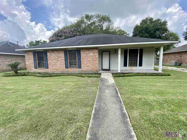 2018 E Marsden Pl, Baton Rouge, LA 70815 (#2021011751) :: Patton Brantley Realty Group