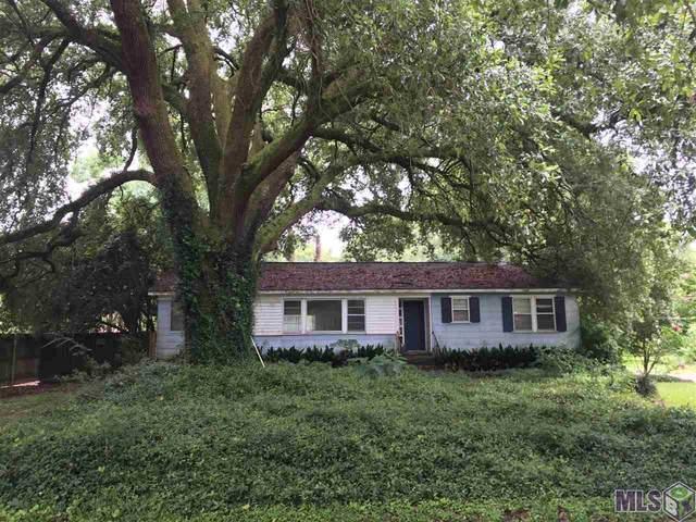 3936 N Main St, Zachary, LA 70791 (#2021011754) :: RE/MAX Properties