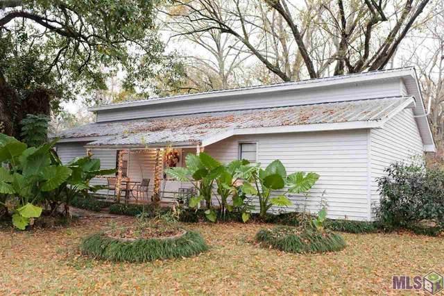12390 Deck Blvd, Geismar, LA 70734 (#2021011766) :: Smart Move Real Estate