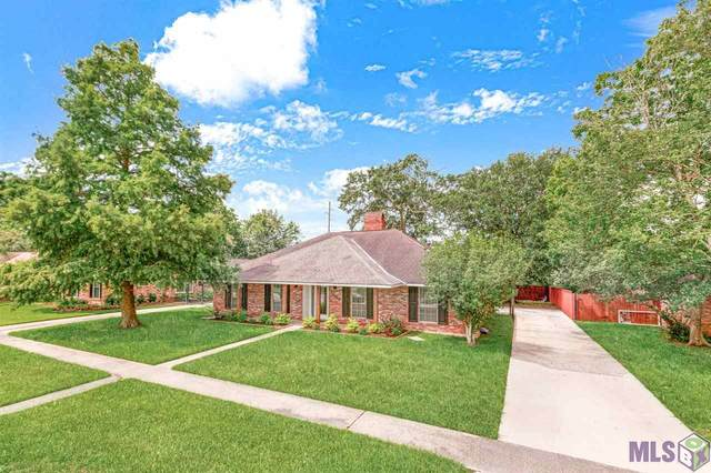 10046 Hackberry Dr, Baton Rouge, LA 70809 (#2021011782) :: RE/MAX Properties