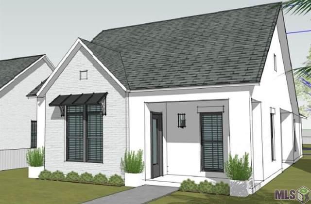 10296 Quarter Dr, Central, LA 70818 (#2021011798) :: David Landry Real Estate