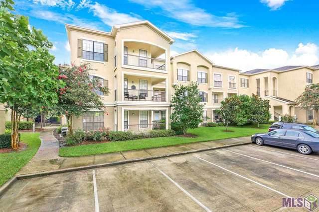 6765 Corporate Blvd #5202, Baton Rouge, LA 70809 (#2021011801) :: Darren James & Associates powered by eXp Realty