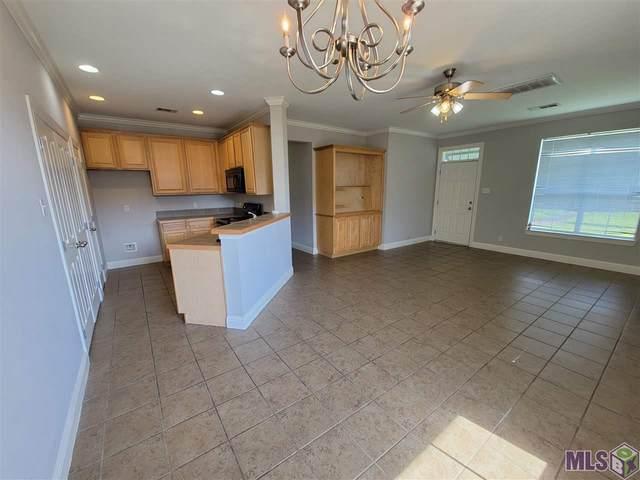 4000 Lake Beau Pre #156, Baton Rouge, LA 70820 (#2021011808) :: Darren James & Associates powered by eXp Realty