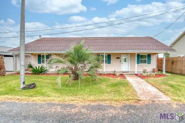 114 S Old Highway 51, Akers, LA 70421 (#2021011826) :: The W Group