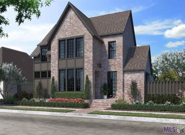 2118 Albizia Ct, Baton Rouge, LA 70808 (#2021011834) :: Patton Brantley Realty Group