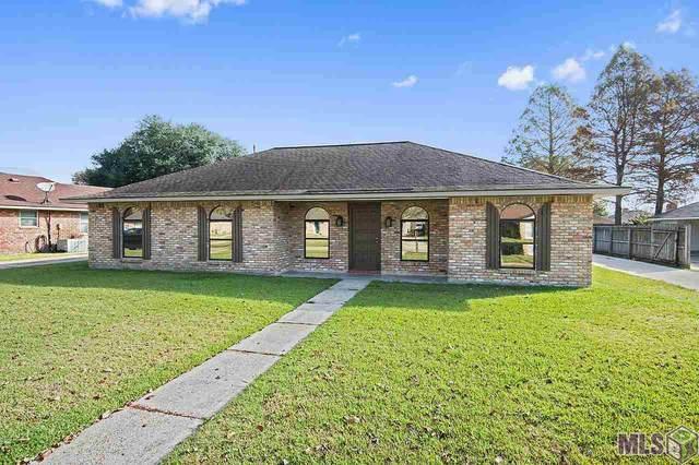 2141 Firewood Dr, Baton Rouge, LA 70816 (#2021011846) :: Patton Brantley Realty Group