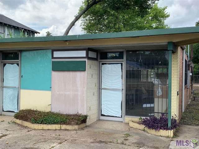 1725 Florida St, Baton Rouge, LA 70802 (#2021011857) :: Smart Move Real Estate