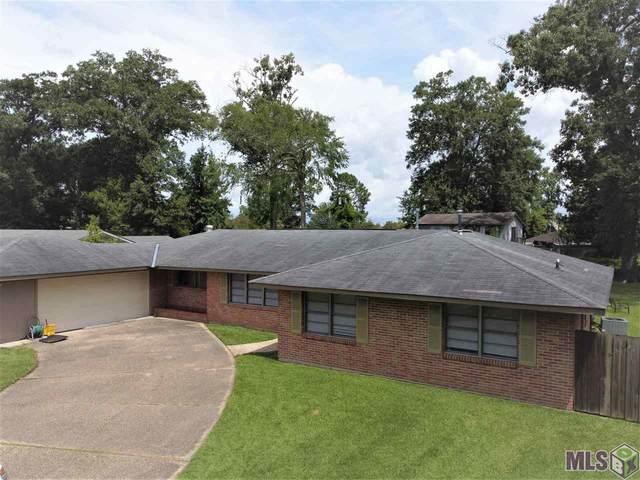 9075 Meadowood Dr, Baton Rouge, LA 70815 (#2021011861) :: Patton Brantley Realty Group