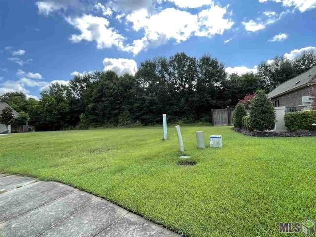 8623 Carriage Court Dr, Baton Rouge, LA 70817 (#2021011882) :: David Landry Real Estate