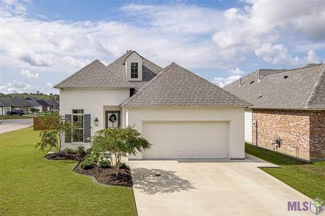 10372 Fountain Ln, Denham Springs, LA 70726 (#2021011884) :: RE/MAX Properties